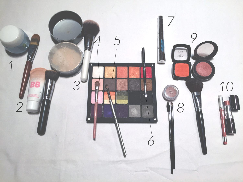 Как сделать натуральный макияж на каждый день